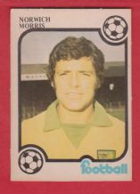 Norwich City Peter Morris